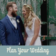 Planning Archives - The Natural Wedding Company