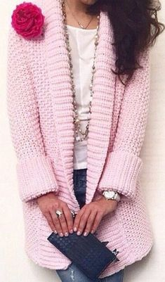 Wrap Cardigan Crochet Pattern - Page 20 of 55 - apronbasket . Crochet Coat, Crochet Cardigan Pattern, Knitted Coat, Crochet Jacket, Crochet Clothes, Knit Cardigan, Knitting Patterns Free, Baby Knitting, Crochet Patterns