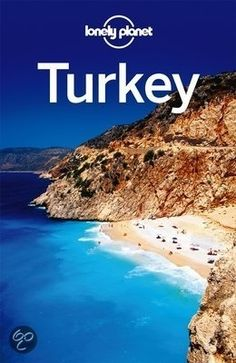 Turkey, Lonely Planet