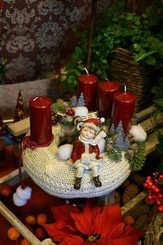 Christmas Advent Wreath, Christmas Svg, Christmas Design, Rustic Christmas, Winter Christmas, Xmas, Diy Centerpieces, Christmas Centerpieces, Christmas Decorations