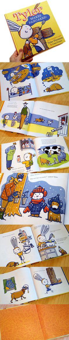 Good website introducing new kids books