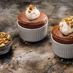 An Easy Chocolate Soufflé Anyone Can Make