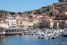 Elba - Porto Azzurro