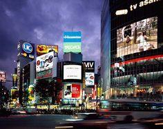 東京, 渋谷区