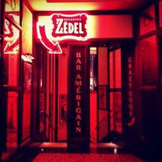 Brasserie Zédel à London, Greater London. Brasserie / Cocktail Bar / Cabaret / Café