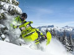 2015 Ski Doo Freeride 137 free wallpaper 2015 Ski Doo Freeride 137