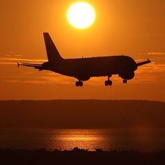 An Air Corsica A320 sunset landing at @aeroportmp #marseille #provence #lfml #airbus #airbuslovers #airport #airportlife #aviationlovers #aviationphotography #aviationgeek #aviationpic #aviationporn #spotting #avgeek
