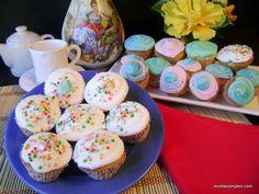 Cupcakes – Recetas simples y deliciosas