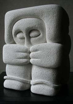 Sculpture beton cellulaire - Recherche Google