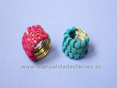 Lots of good designs that show how to.  Manualidades faciles capsulas nespresso | Search Results