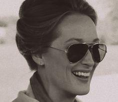 Meryl Streep / timeless.