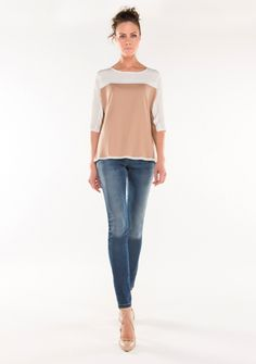 DISMERO - The Art of Chic Casual - Made in Italy