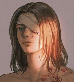 Armin, Attack On Titan Eren, Attack On Titan Fanart, Levi X Eren, Levi Ackerman, Anime Ai, Fanarts Anime, Anime Boys, Attack On Titan Aesthetic