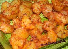 Pieczone ziemniaki Cauliflower, Vegetables, Ethnic Recipes, Food, Cauliflowers, Essen, Vegetable Recipes, Meals, Cucumber