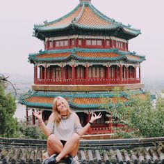 Zoe Laz is headed to China this week to see some of our volunteer's favorite spots but that isn't all there is to see here!