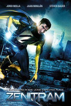Zenitram เซนิทรัม ซูเปอร์ฮีโร่พันธุ์รั่ว [HD][พกาย์ไทย] Audio Latino, Drama, Projects To Try, Places To Visit, Superhero, Movie Posters, Pens, Amazing, Movies