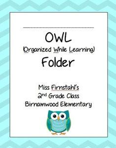 for my students' homework folders! Available at my TPT store! First Grade Classroom, 1st Grade Math, Grade 1, Second Grade, Teacher Tools, Teacher Stuff, Teaching Resources, Teaching Ideas, Homework Folders