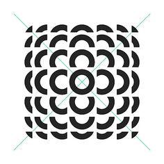 100 Days of Form and Color | Abduzeedo Design Inspiration