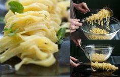 Talharim ao limão siciliano | Panelinha - Receitas que funcionam