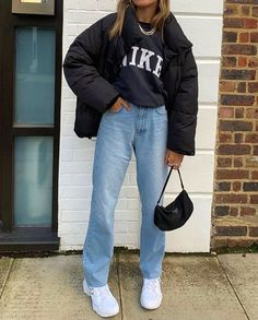 streetwear fashion 25 Fashion Guide Back to School Outfits You Dont Want to Miss ~ Fashion amp; Vintage Outfits, Retro Outfits, Cute Casual Outfits, Casual Chic, Outfits For Girls, Sport Outfits, Cool Girl Outfits, Sporty Chic Outfits, Cute Outfits With Shorts
