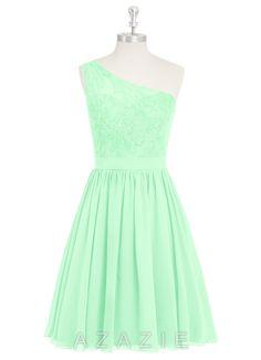 Azazie Betsy Bridesmaid Dress | Azazie