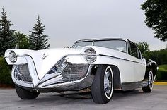 1955 Other Makes G80 Concept Car 1 of 2