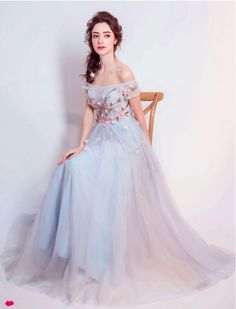 You ve Caught My Eye School Formal Ball Prom Off The Shoulder Vintage  Inspired Dress 2edd116a1df3
