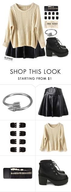 """""""#happy valentine's day"""" by credentovideos ❤ liked on Polyvore featuring Forever 21"""