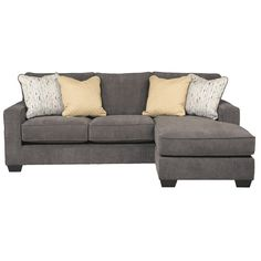 "Found it at Joss & Main - Harriett 93"" Right-Facing Sectional Sofa"