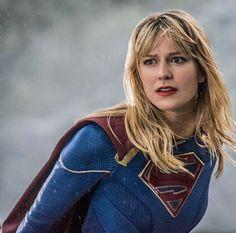 Supergirl Season, Supergirl 2015, Supergirl And Flash, Supergirl Crossover, Melissa Benoit, Melissa Supergirl, Kara Danvers Supergirl, Dc Tv Shows, Best Superhero