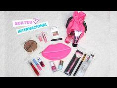 Sorteo Internacional (Abierto) / Mac, Victoria secret, H&M & Mas - YouTube