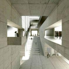 New Bauhaus Museum / Architekten HRK,© Architekten HKR