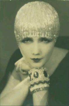 coiffe 1920