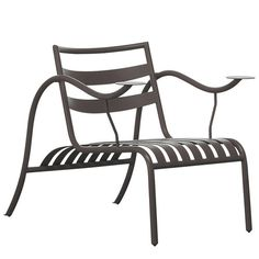 Thinking man's chair by Jasper Morrison for Cappellini