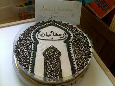 gateau ramadan 2
