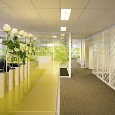bureaux /Pays Bas