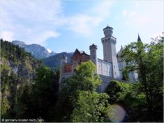 Visit Neuschwanstein Castle Germany Tips for independent travellers