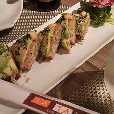@tatakipty #tataki #tatakipty #sushi #fusion #fusionfood #quevainamasbuena #panama #degusta #degustador #comida #aon #instagram #love #foodlover #foodaddict by quevainamasbuena