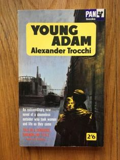 Young Adam - Trocchi, Alexander  Pan, First impression of this Pan paperback edition from 1963 in excellent condition, please see pics, PayPal accepted, any questions please get in touch.