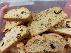 The Best Almond Biscotti Recipe - Genius Kitchen
