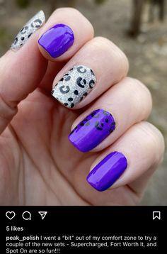 Nail Color Combos, Nail Colors, Color Nails, Gel Nails, Nail Polish, Manicures, Pedicure Colors, Pretty Nail Designs, Hair Skin Nails