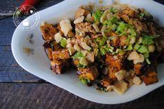 Dutch Recipes, Asian Recipes, Ethnic Recipes, Quick Vegan Meals, Vegan Recipes Easy, Vegan Vegetarian, Vegetarian Recipes, Indonesian Food, Tempeh