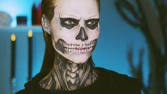 AHS Tate Makeup/Zombie Boy Makeup Tutorial