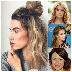Mid-Length Hairstyle Trends for SS 2017