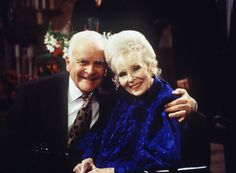 No Edward Quartermaine retrospective could be complete without featuring Edward and his beloved Lila (the late Anna Lee). #GH50