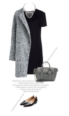 """""""Trendy Tweed"""" by anja-173 ❤ liked on Polyvore featuring Victoria Beckham, Diane Von Furstenberg, Rupert Sanderson, women's clothing, women, female, woman, misses, juniors and trendytweed"""