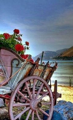 Argostoli ~ Kefalonia Island ~ Greece