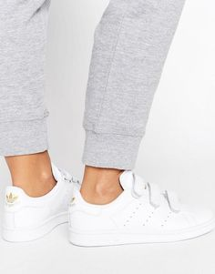 Adidas | Adidas Originals - Stan Smith - Baskets - Blanc