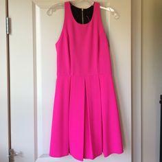 Emerald Sundae dress Hot pink short dress with strap back Emerald Sundae  Dresses