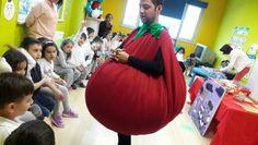 Çevreci domates